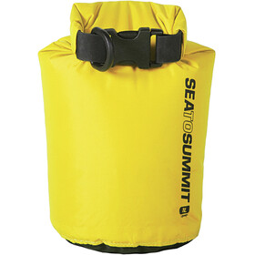 Sea to Summit Lightweight 70D Sac étanche, yellow